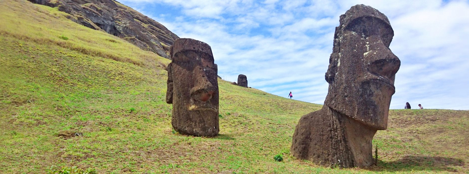 5 Facts about Rapa Nui (Easter Island)