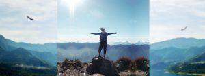 Solo travel in Central America