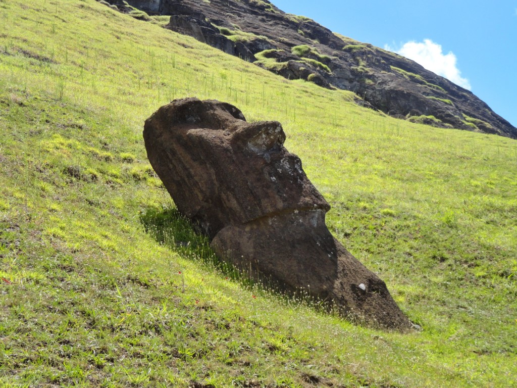 5 Facts about Rapa Nui