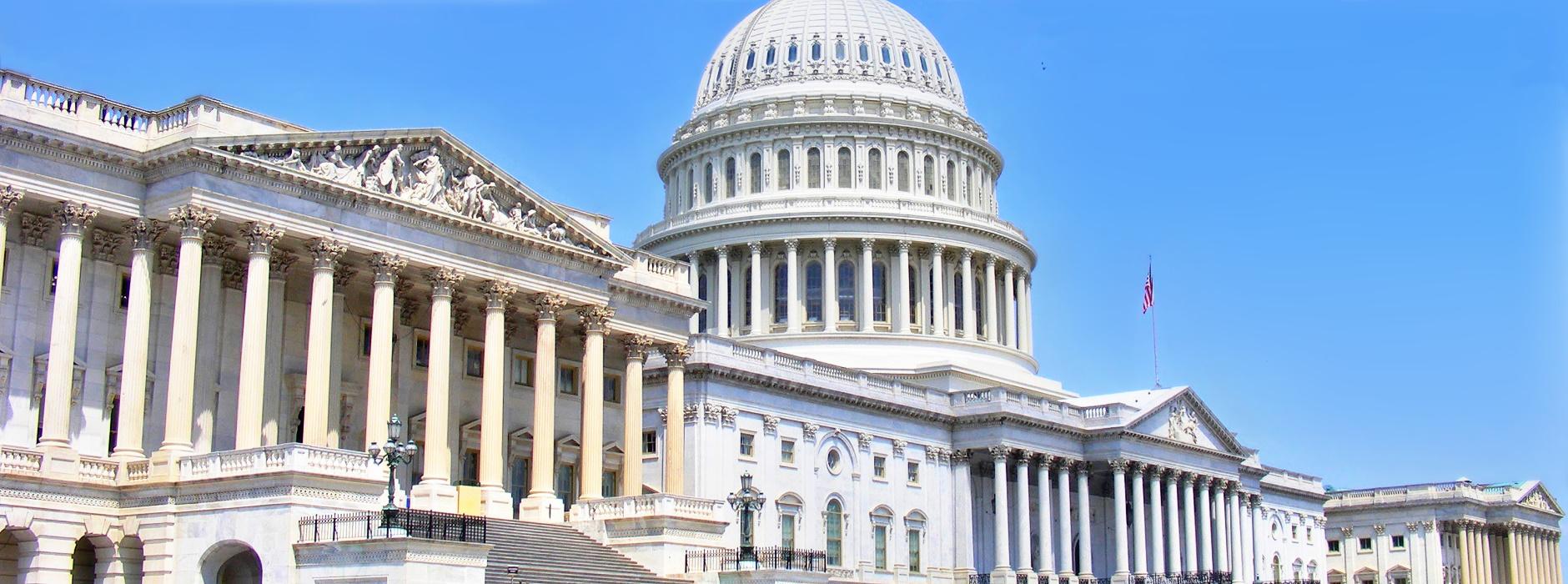 5 dingen die je niet mag missen in Washington DC