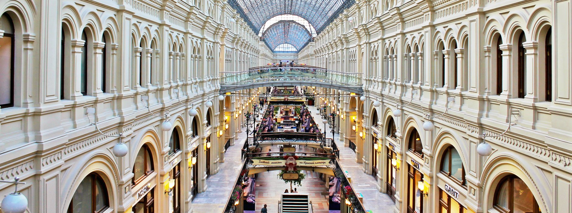 Magical Moscow: Like Stepping into a Different World