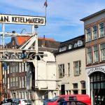 Even voorstellen: Dordrecht
