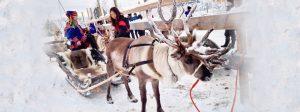 Magical Lapland