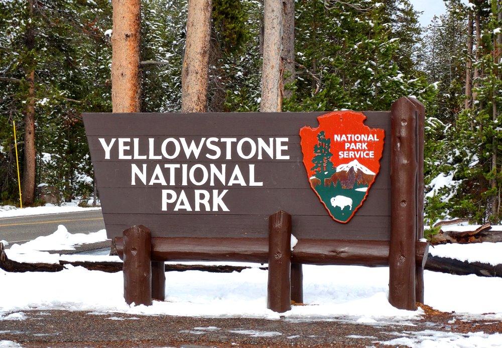 Dingen die je moet weten over Yellowstone Park