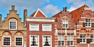 A Love Letter to Dordrecht