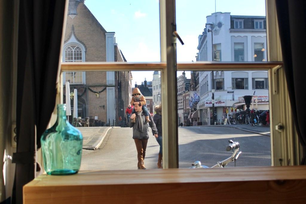 Love letter to Dordrecht