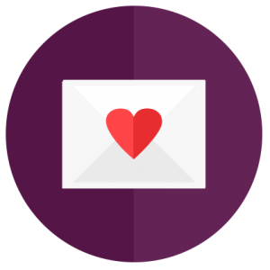 Love Letter Project Icon