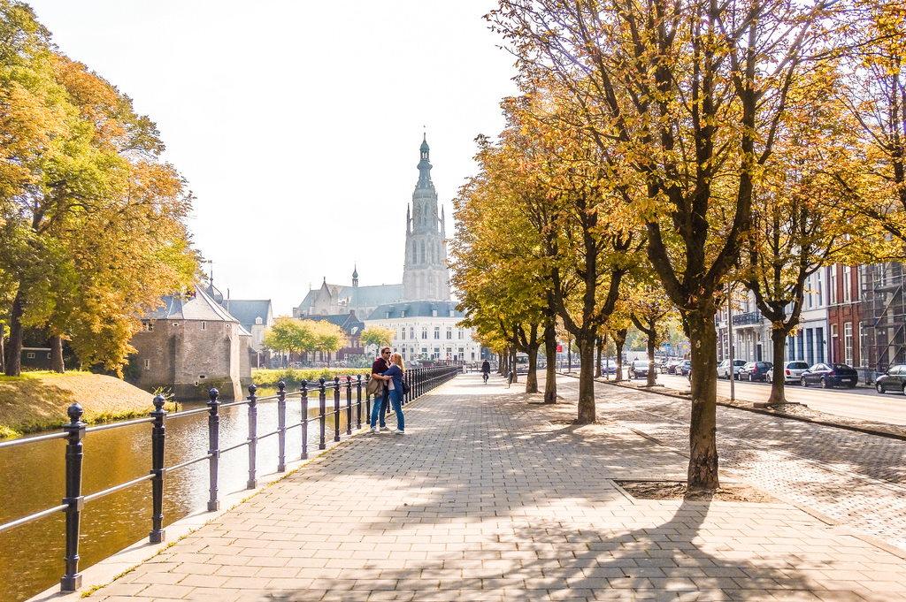 Liefdesbrief aan Breda (Love Letter to Breda)
