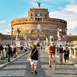 A love letter to Rome (Een Liefdesbrief aan Rome)