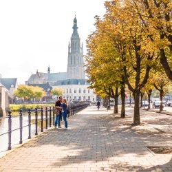 Een liefdesbrief aan Breda (A Love Letter to Breda)