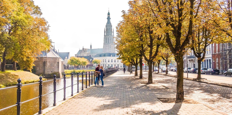 A Love Letter to Breda