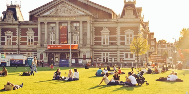 Amsterdam in Summer, a local's guide (Tips voor Amsterdam in de Zomer)