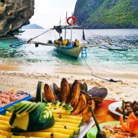 8 Highlights in El Nido