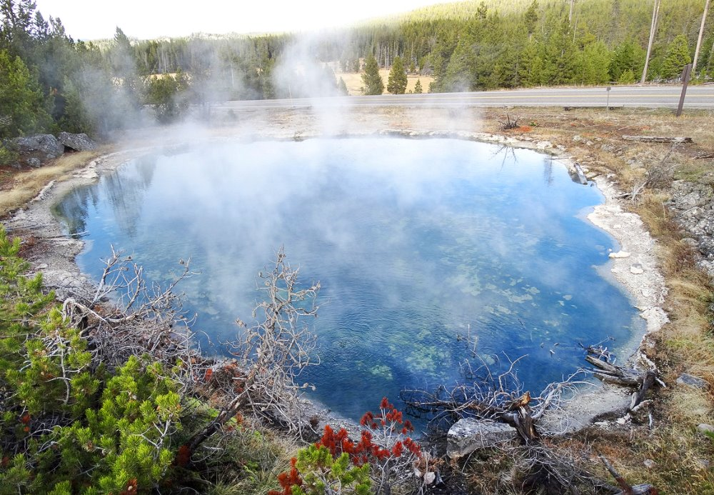 Things you need to know about Yellowstone