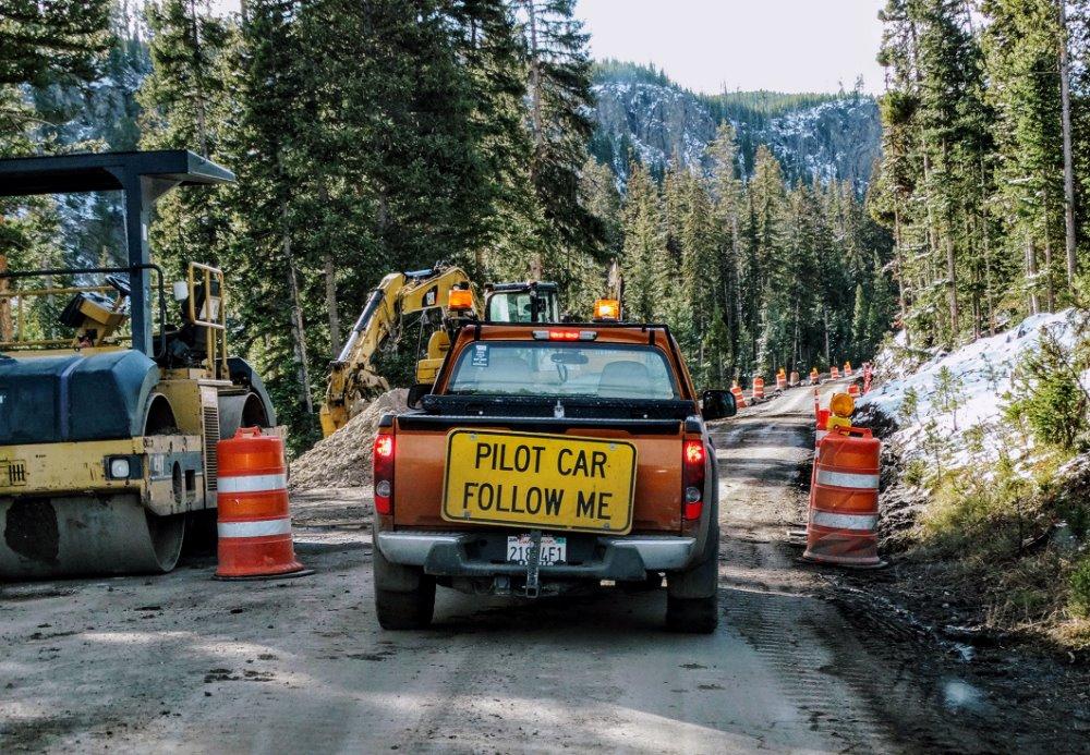 Dingen die je moet weten over Yellowstone