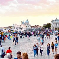 How Venice is Trying to Stop Tourists from Ruining the City