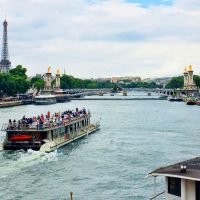 A Love Letter to Paris