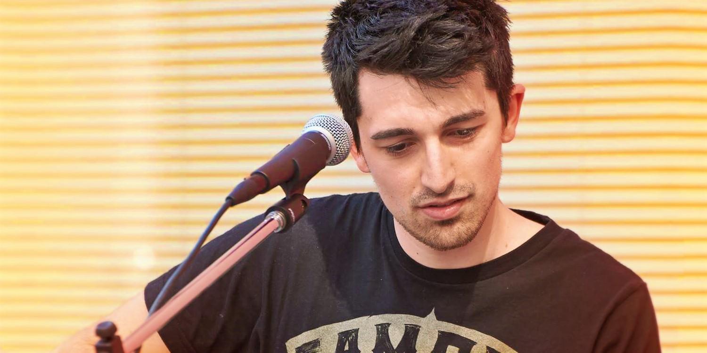 Interview with a Street Musician: Stefano Rosa (Interview met een Straatmuzikant)
