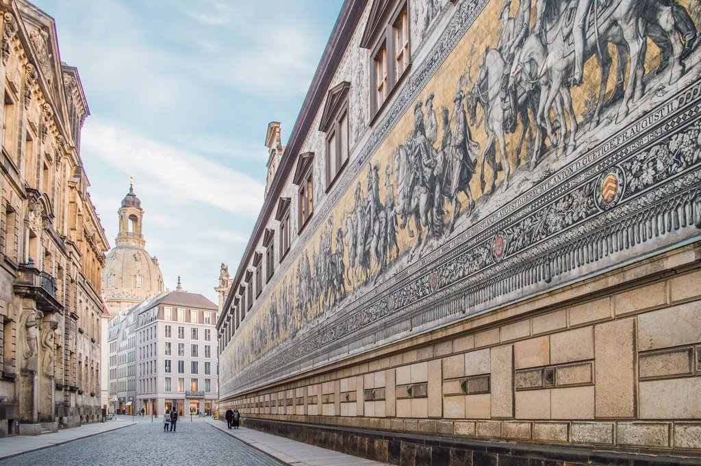 Royal Things to Do in Dresden