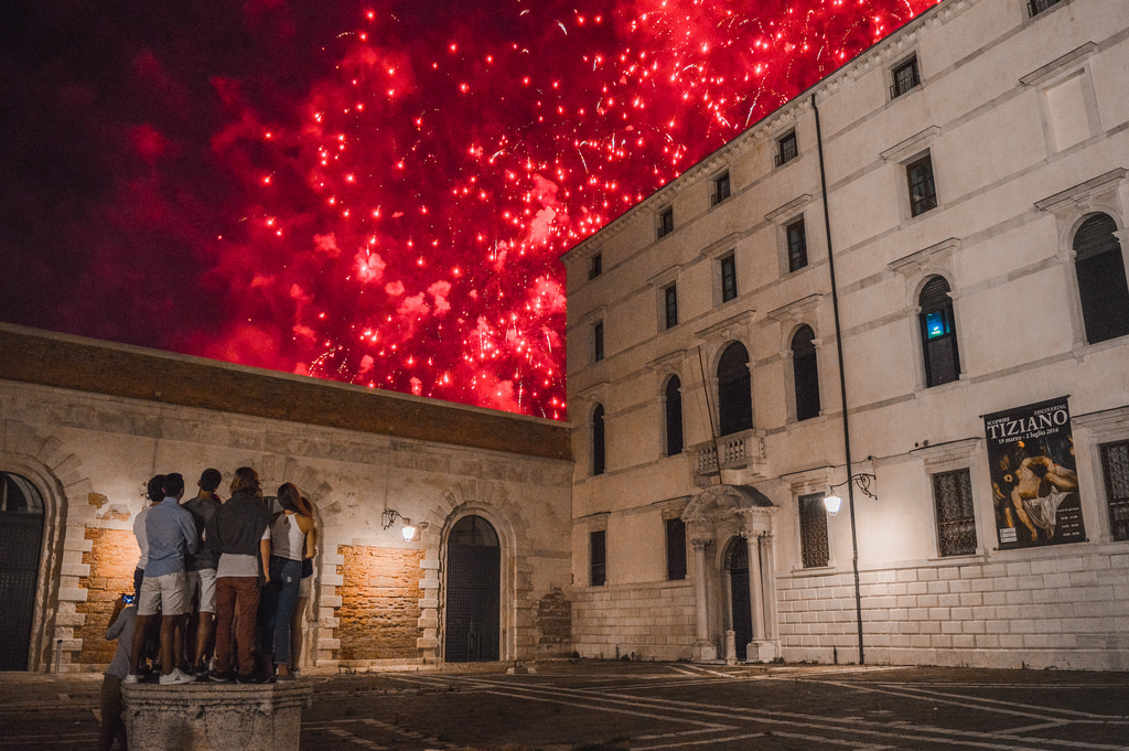 The curious story behind the Festa de Redentore in Venice