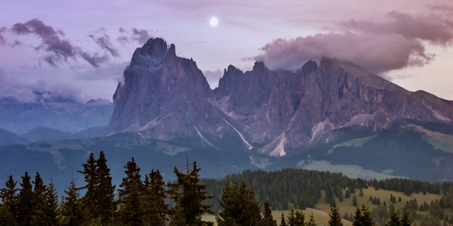 The Most Magical Myths and Legends from the Dolomites