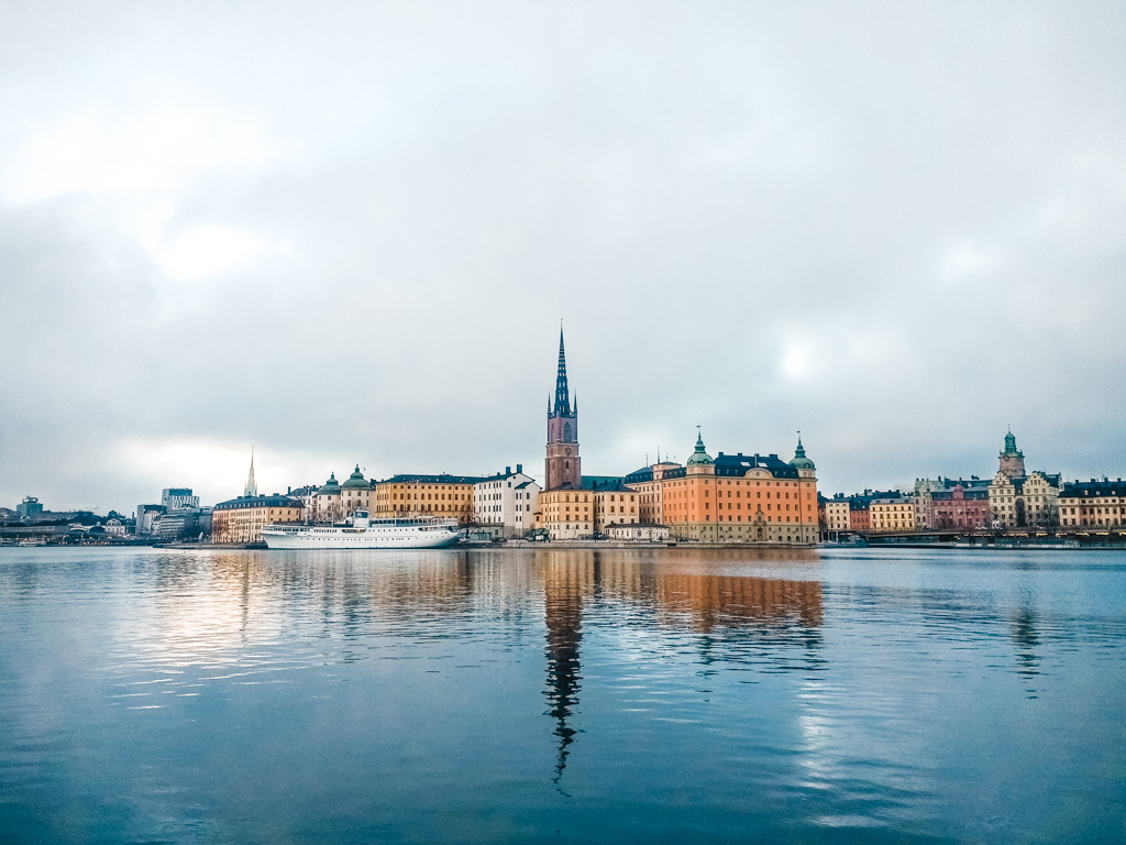 City guide for Stockholm in winter