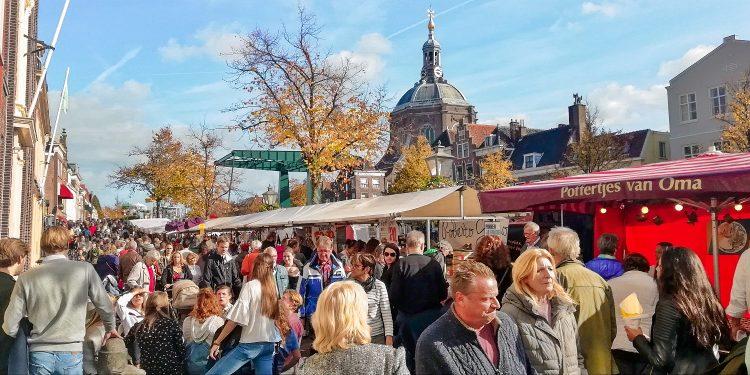 Leids Ontzet: het verhaal achter het Hollandse Oktoberfeest (the story behind Leids Ontzet)