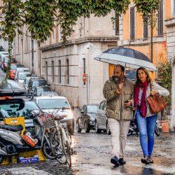 Weekend in Rome, maar dan anders
