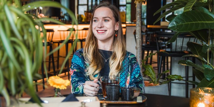 An interview with the founder of Able Amsterdam: How wheelchair-friendly is Amsterdam?