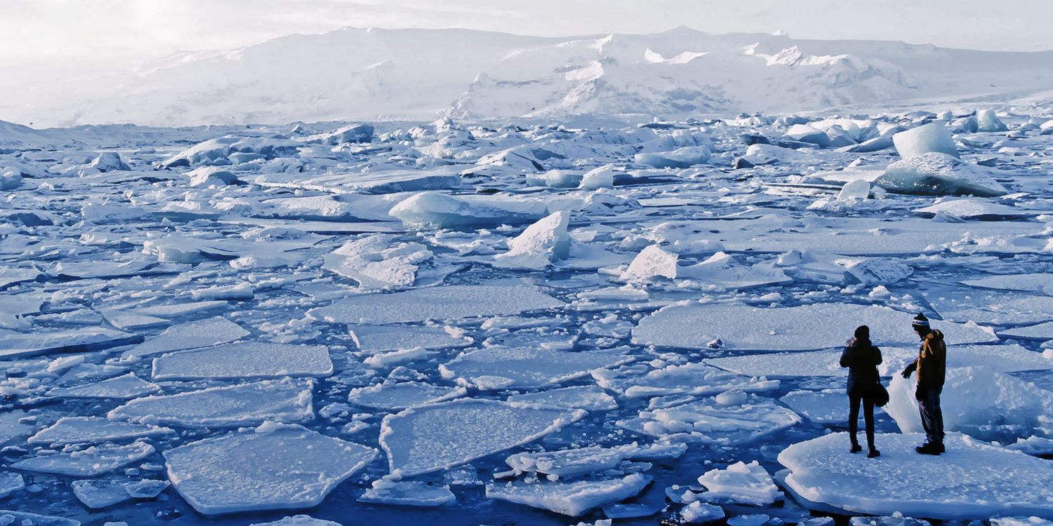 5 Fascinating Facts about Polar Deserts